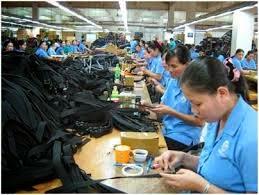 gia tăng xuất khẩu lao động lành nghề ra nước ngoài