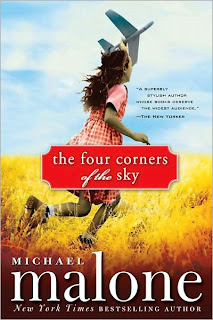 four corners of the sky