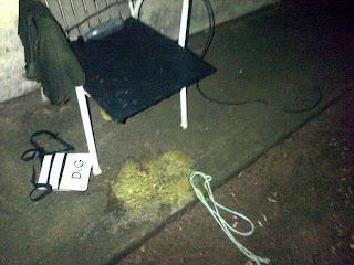 Noticias comendador en este lugar esta la silla donde le for Donde esta la piscina del diablo