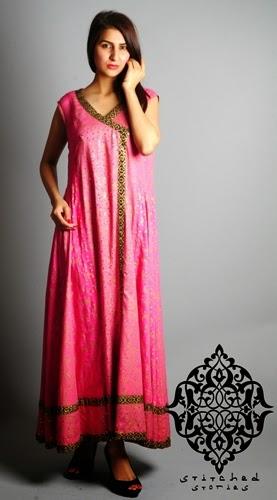 Stitched Stories Summer Formal Dresses