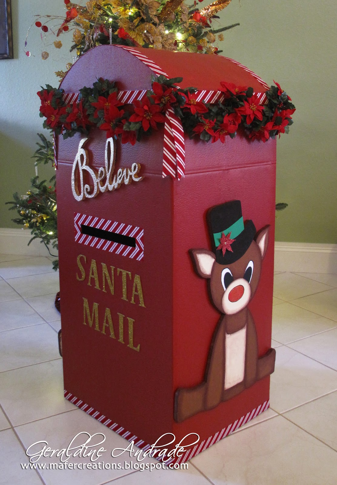 Mafer 39 s creations diciembre 2011 - Buzon de correos ...