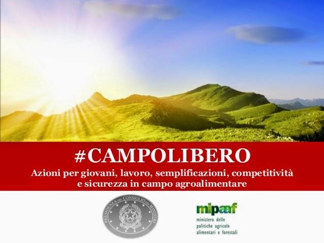 #campolibero