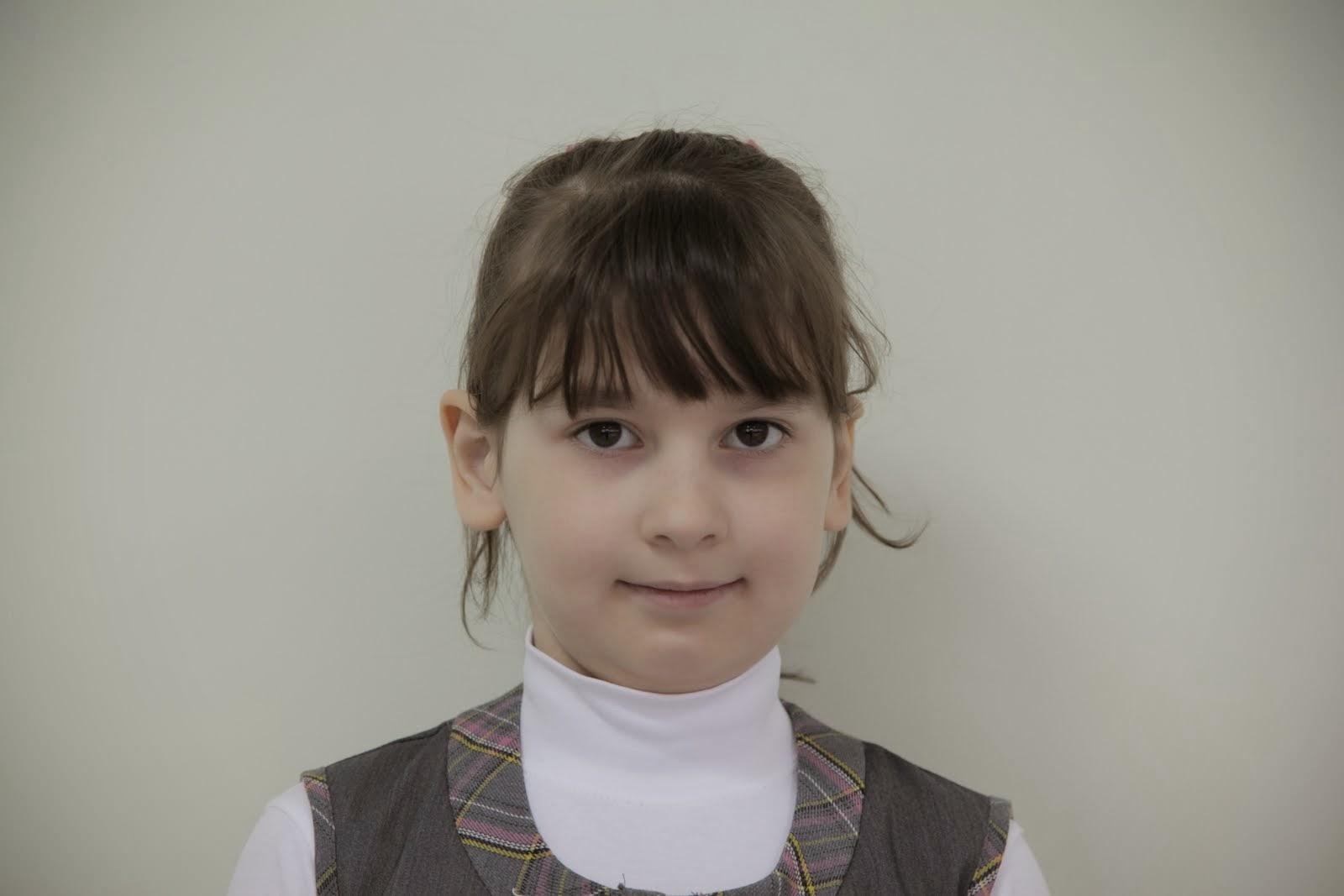 Дорошкевич Ирина