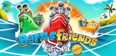 BattleFriends at Sea PREMIUM v1.0.4 APK
