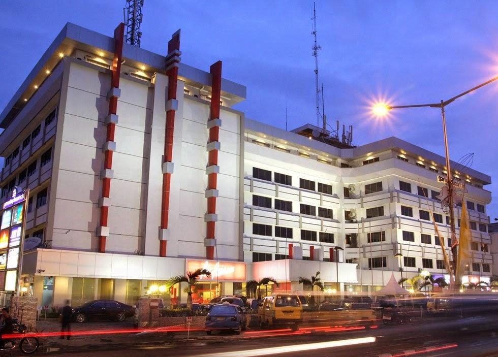 Hotel Garuda Plaza