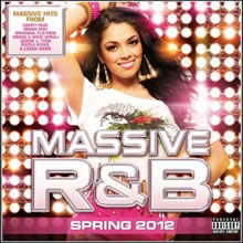 CD Massive R&amp;B Spring 2012