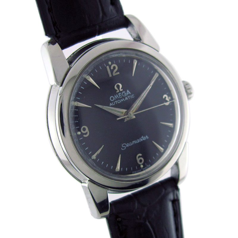 Omega Wrist Watches