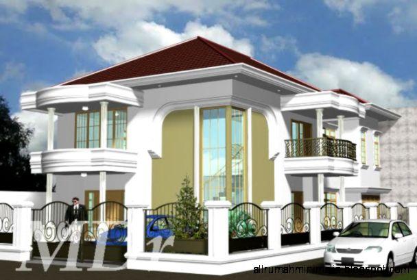 Kumpulan Gambar Rumah Minimalis Modern Terbaru 2014  Trend 2015