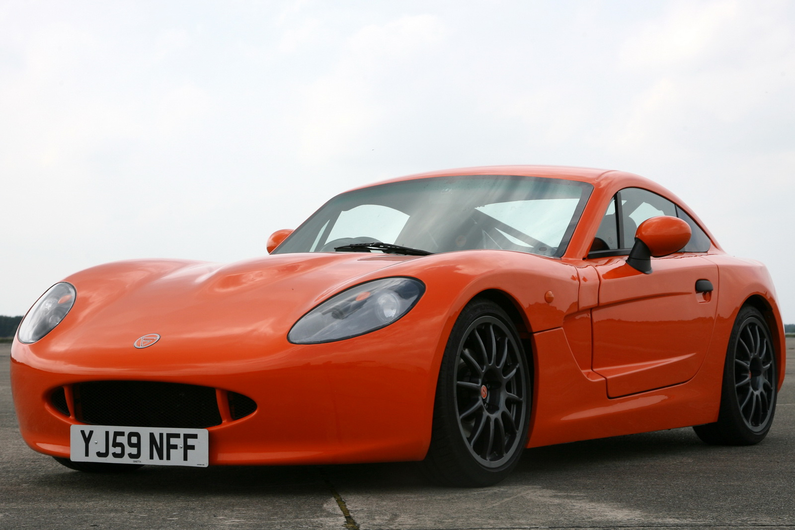 ginetta officiellement import u00e9 en franceautomotiv press