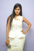 Actress Madhumitha latest Glamorous Photos-thumbnail-10