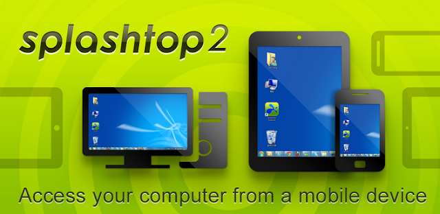 Splashtop 2 – Remote Desktop v2.1.5.6