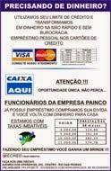 RECRED - RIO DAS PEDRAS