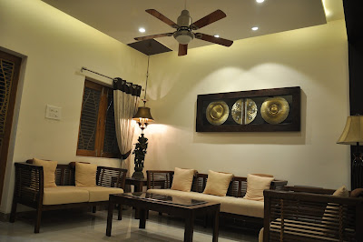 Villa Interior Designers in Hyderabad : Apartment Living Room Ideas