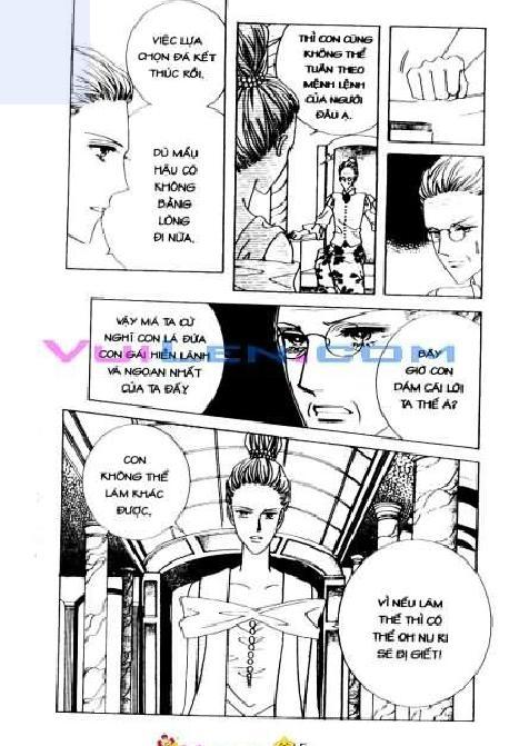 Công chúa của tôi Chapter 7 - Trang 12