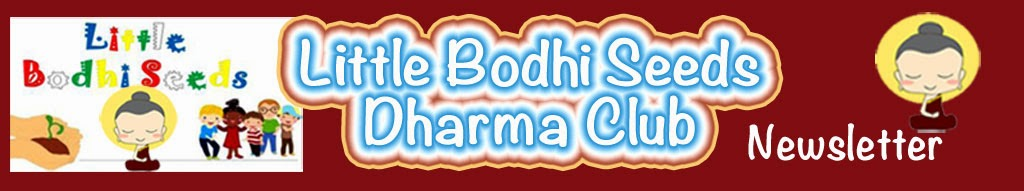 Little Bodhi Seeds Dharma Club