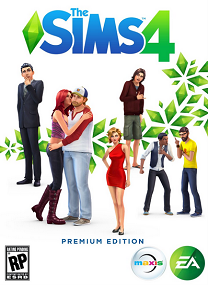 The Sims 4 Update v1.0.797.20-RELOADED