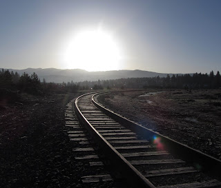 "Truckee will become an official ""Train Town"""