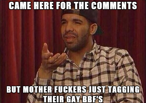 Gay mother fuckers