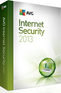 AVG Internet Security 2013 2013.0.2741 Final | 254MB