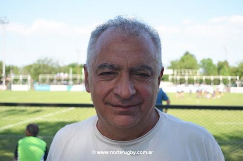 Nicolás Kozameh: La formación de un árbitro