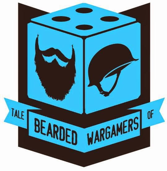 A Tale Of Bearded Wargamers