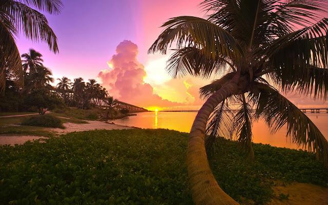 Amaneceres en la Playa