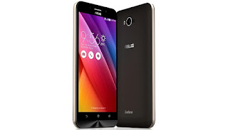 Review Asus Zenfone Max 2015