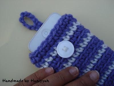 iPod Cozy | Crochet Patterns | Pinterest