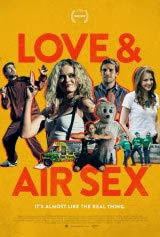 Love & Air Sex (2013)