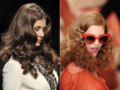 14 Модні стрижки на довге волосся