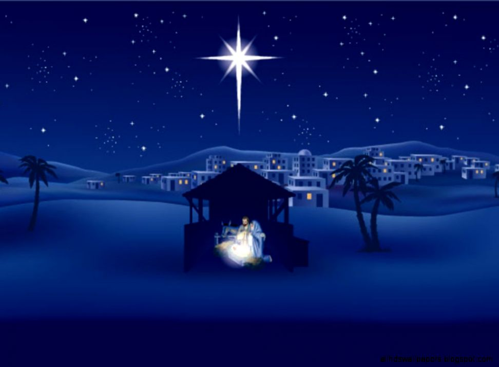 Religious Christmas Backgrounds  Wallpapers9  Chainimage