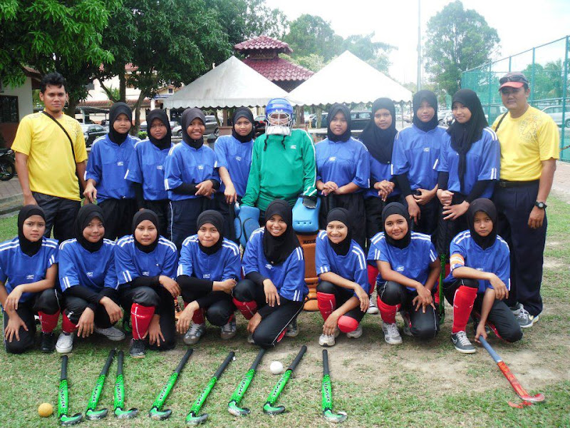 TEAM HOKI P18 TAHUN