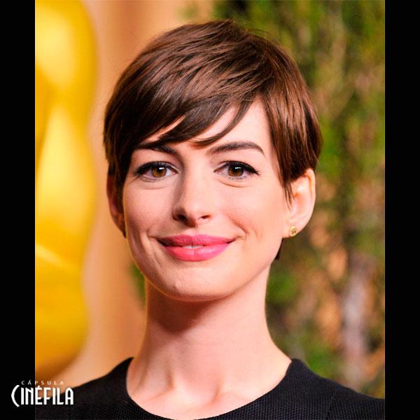 Cápsula Cinéfila: 10 Cosas Que No Sabías Sobre Anne Hathaway