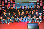 CCL Team Telugu Warriors Dress Launch photos gallery-thumbnail-5