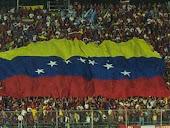 VIVA VENEZUELA, VIVA NUESTRA VINOTINTO.