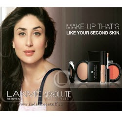 Amazon: Buy Lakme Beauty Products Minimum 10% to 30% off from Rs. 80