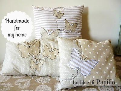 Le idee di Papilio