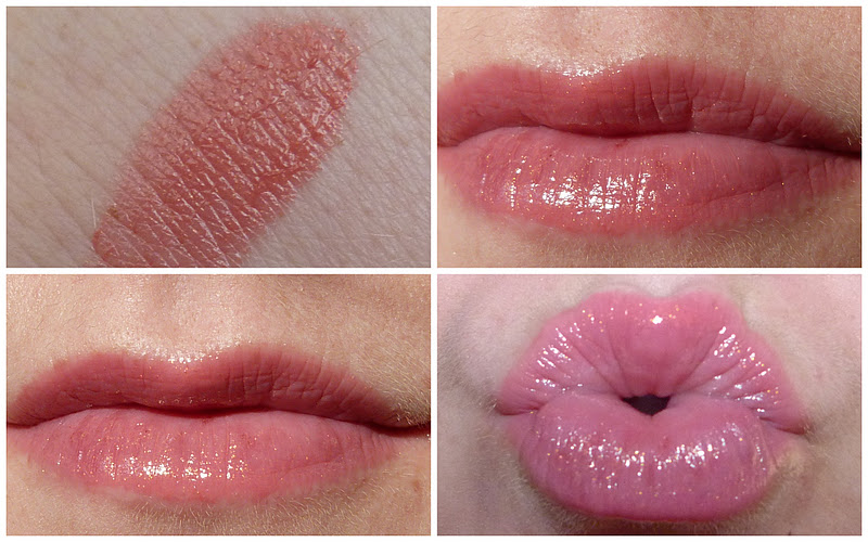 Chanel Rouge Allure Gloss Sensuel Chanel Rouge Allure Gloss One
