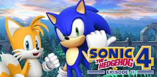 Sonic the Hedgehog 4 Episode 2 HD