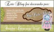 Desenvolvimento do Blog