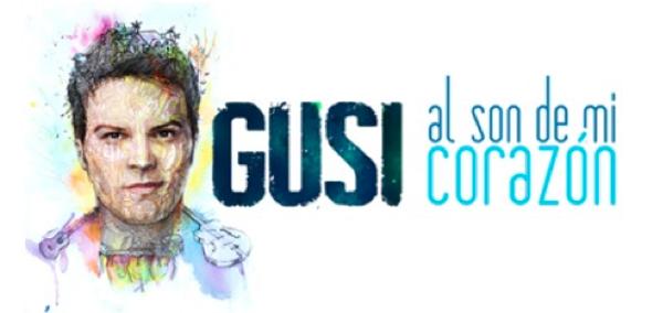 Gusi-Cantautor-productor-recibe-dos-nominaciones-latin-grammy