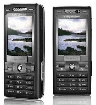 download all firmware sony, fitur and spesification sony ericsson k790i