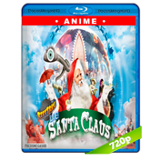 Santa Claus (1959) BRRIP 720p Full HD Dual Latino Ingles
