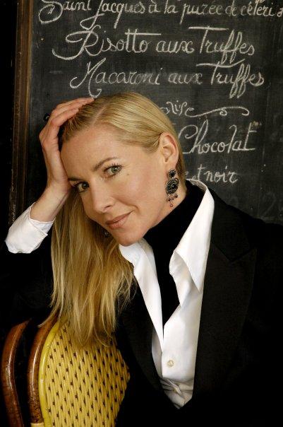 ... new Parisian adventure in her memoir of la vie enceinte, pregnant life.