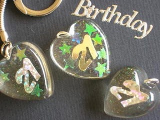 21st birthday jewellery