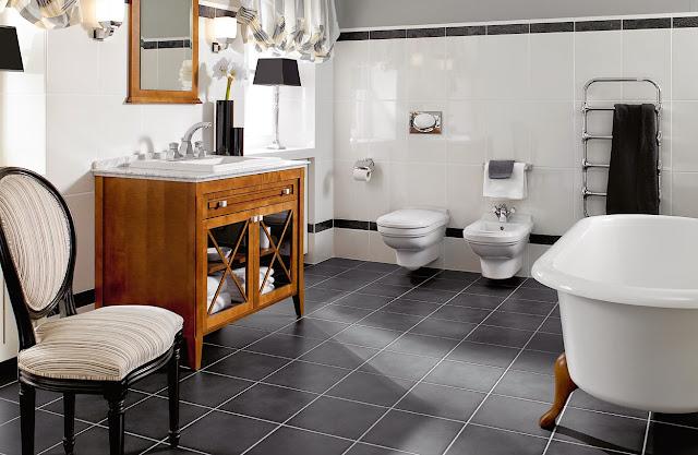 Design] diseño, estilo y confort en las propuestas de baño de ...