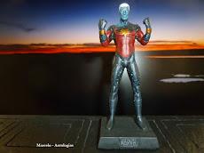 Coleção Marvel Figurine Nº 46