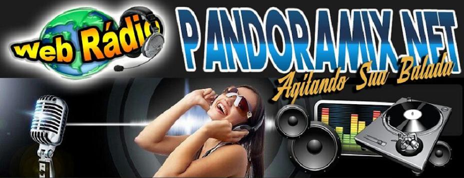 PANDORAMIX