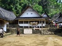 Laporan Lalampahan Ka Kampung Naga