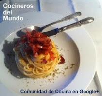 Cocineros del mundo